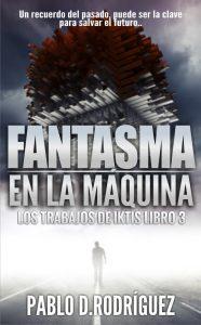 Fantasma Cover