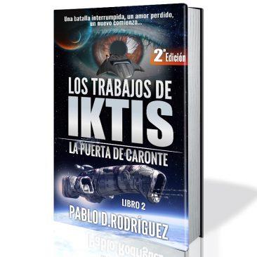 Los Trabajos de Iktis. La Puerta de Caronte